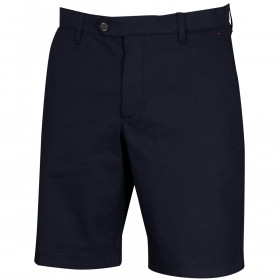 Ted Baker Mens Nicklas Micro-Texture Stretch Golf Shorts