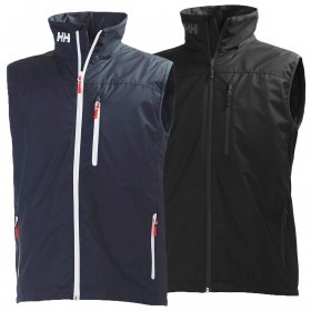 Helly Hansen Mens 2019 Waterproof Crew Vest Jacket
