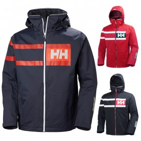 Helly Hansen Mens Power Waterproof Jacket