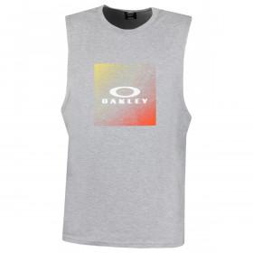 Oakley Mens 2020 Oakley Hologram Hydrolix Lightweight Tank Top Icon Vest