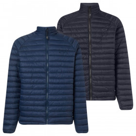 Oakley Mens Omni Insulated Puffer Zip DWR Performance Jacket