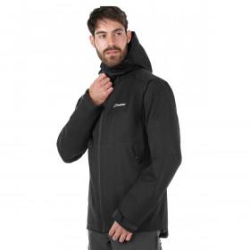 Berghaus Mens 2021 Fellmaster Interactive Hooded Waterproof Gore-Tex Jacket