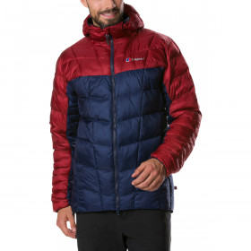 Berghaus Mens Nunat MTN Reflect Primaloft Windproof Water Resistant Jacket