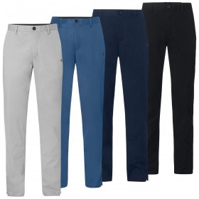 Oakley Mens Chino Icon Golf Trousers