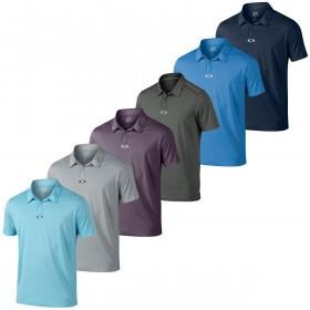 Oakley Golf Mens Roman Polo Shirt