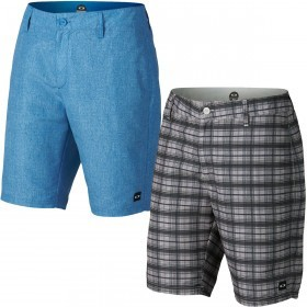 Oakley Mens Basic Hybrid Board Swim Surf Shorts