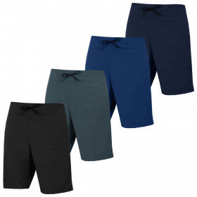 Oakley Sport Mens Icon Woven Moisture Wicking Breathable Shorts