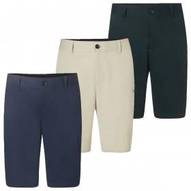 Oakley Mens 2019 Chino Icon Golf Shorts