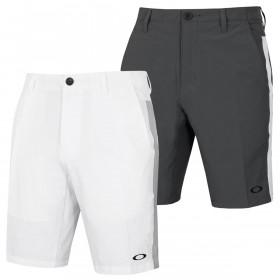 Oakley Mens Take Pro Evolution Water Resistant Stretch Golf Shorts