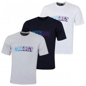 Oakley Mens 2019 Oakley Logo T-Shirt