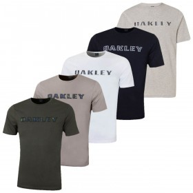 Oakley Mens 2019 Durable Lightweight T-Shirt
