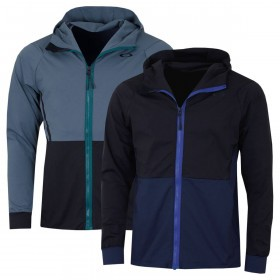 Oakley Mens 2019 3RD-G Zero Form 2.0 Jacket
