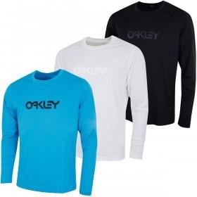 Oakley Sport Mens LS Surf T Shirt