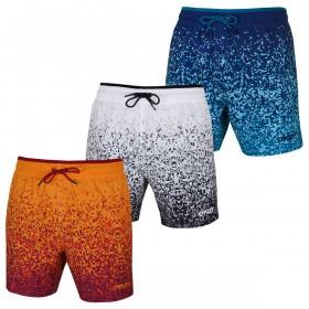Oakley Mens 2019 Beach Pixel Mind 16 Inches Swim Shorts