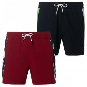 Oakley Mens Barnie Beach Block 16 Shorts