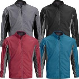 Mizuno Golf Mens Featherweight WindLite Jacket