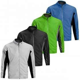 Mizuno Golf Mens Lightweight Windproof Jacket