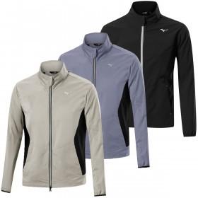 Mizuno Golf Mens Lightweight Jacket