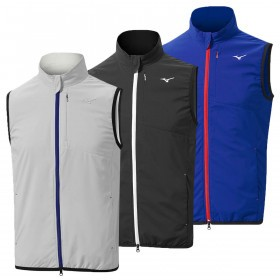 Mizuno Mens Mizuno Move Tech Golf Gilet