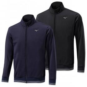 Mizuno Mens Golf Tech Shield Windproof Jacket