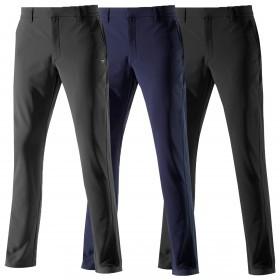 Mizuno Mens Golf Move Tech Stretch Fabric Soft Touch Trousers