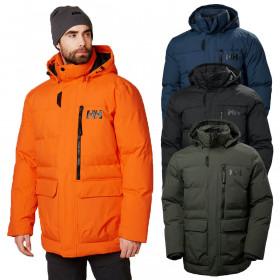 Helly Hansen 2021 Mens Tromsoe Waterproof Windproof Jacket