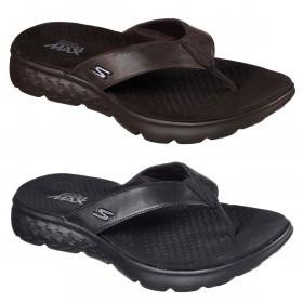 Skechers Mens On The Go 400 - Vista Sandals