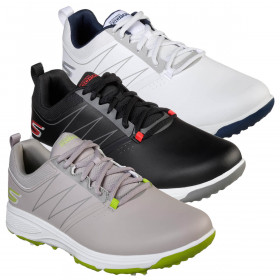 Skechers Mens 2021 Torque Ultra Lightweight Waterproof Golf Shoes