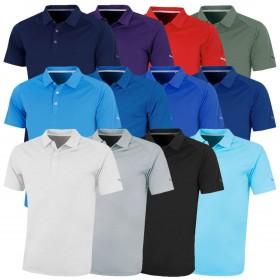 e039d663 Lacoste Mens 2019 Aspirational Ribbed Collar Polo Shirt