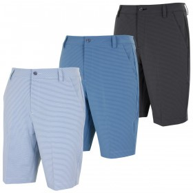 Puma Golf 2016 Mens Stripe It Shorts