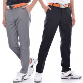 Puma Golf Mens PwrWarm Pant Golf Trousers