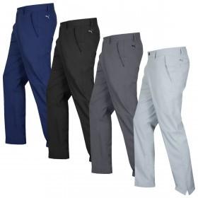 Puma Golf Mens Stretch Pounce Golf Stretch Wicking Trousers