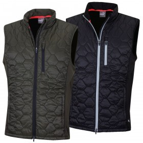 Puma Golf Mens Pwrwarm Extreme Vest