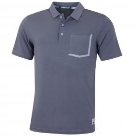 Puma Golf Mens 2019 Faraday Polo Shirt