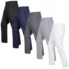 Puma Golf Mens Tailored Jackpot Trousers