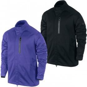 Nike Golf Mens Storm Fit Lite Full Zip Waterproof Jacket