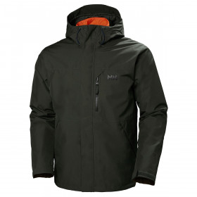 Helly Hansen Mens Squamish CIS Waterproof Windproof Breathable Jacket