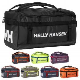 Helly Hansen Classic Waterproof Durable 50L Duffel Bag