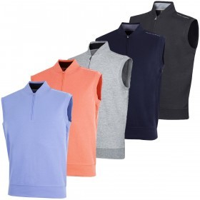 Oscar Jacobson Golf Mens Hoff Course Vest