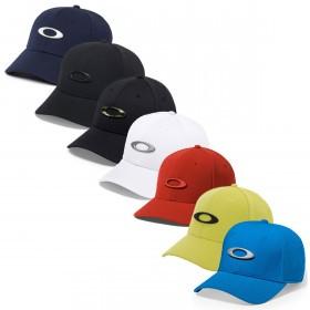 Oakley Mens Tincan Cap