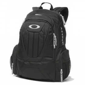 Oakley Unisex Station Pack XL Laptop Fleece Backpack Rucksack