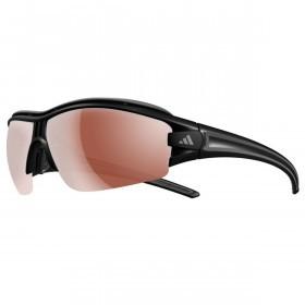 Adidas Eyewear Evil Eye Pro L Sunglasses - Matt Black/Grey