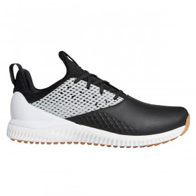 adidas Mens Adicross Bounce 2 Leather Golf Shoes