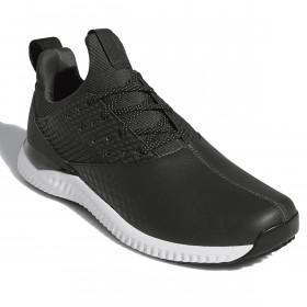 adidas Mens Adicross Bounce 2 Leather Spikeless Flexible Golf Shoes