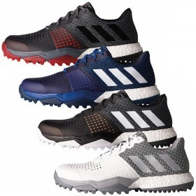 adidas Golf Mens Adipower Sport Boost 3 Golf Shoes