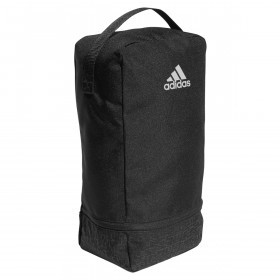922d5793c3b adidas Golf Mens 2019 Bottom Zip Ventilated Shoe Bag