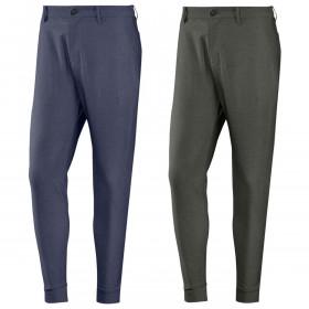 adidas Mens Golf Adicross Woven Jogger Trousers