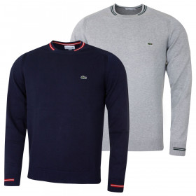 Lacoste Mens 2019 AH8573 Classic Sweater