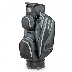 Motocaddy Golf 2021 M-Tech 14-Way 9 Pockets Rain Hood Easilock Cart Bag