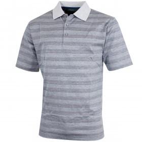 Bobby Jones Mens Cotton Greenwich Jaquard Polo Shirt